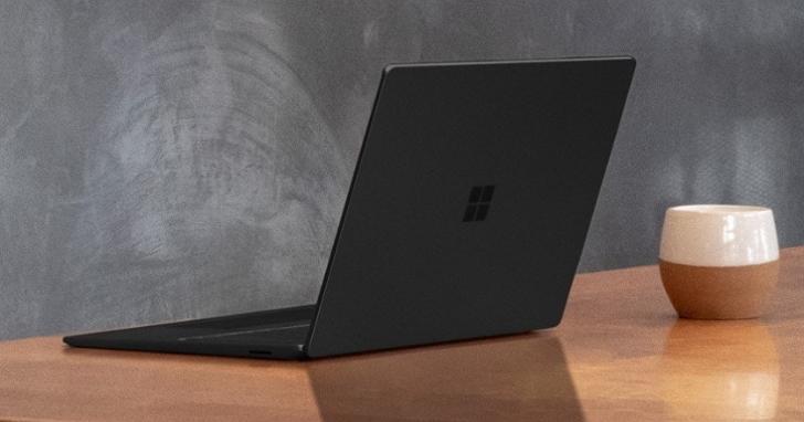 Surface Laptop 3 台灣上市,搭載 Intel 第十代 Core 處理器、售價 36,088 元起