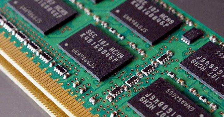 Gartner:總體經濟趨緩、記憶體價跌,2019年全球半導體支出下滑