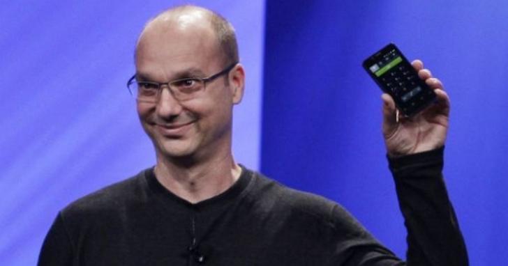 「Android 之父」光環已散盡, Andy Rubin 自創品牌「Essential 」手機宣布倒閉