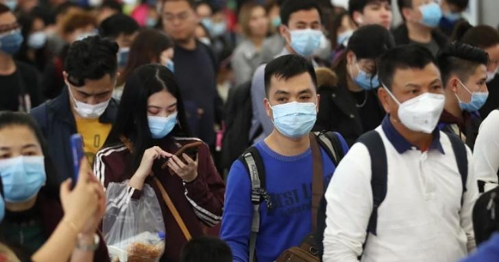 湖北統計死亡人數「死而復生」108人、一夜又多出萬人確診病例?白宮:「中國公布的數據無法信任」