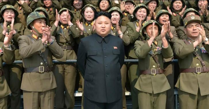 北韓發現第一起武漢肺炎確診病例,南韓媒體爆料該確診者已槍斃