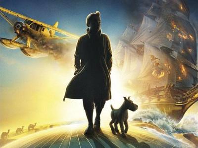 遊戲版《丁丁歷險記》動手玩,扮演丁丁追尋失落的寶藏