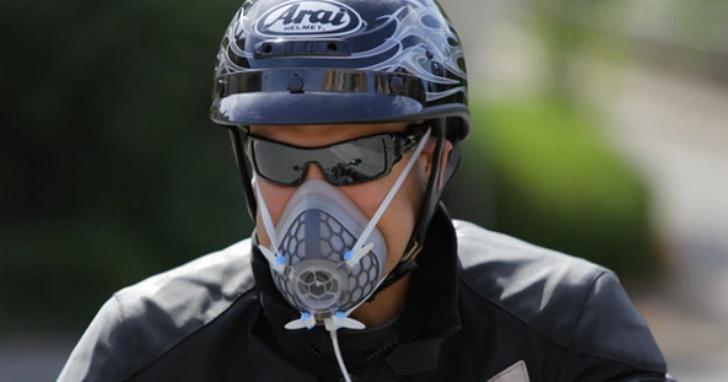 媒體披露小米的「智慧口罩」專利,你吸進什麼東西他們都可以知道!