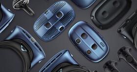 HTC VIVE COSMOS系列完整曝光,推出「Elite」、「XR」以及「Play」