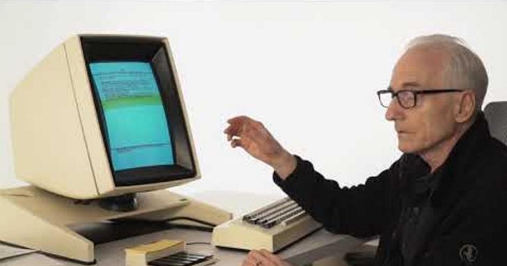 電腦科學先鋒 Larry Tesler 逝世:他創造出「複製貼上」概念、沒有他Mac及Windows系統就不會是這樣