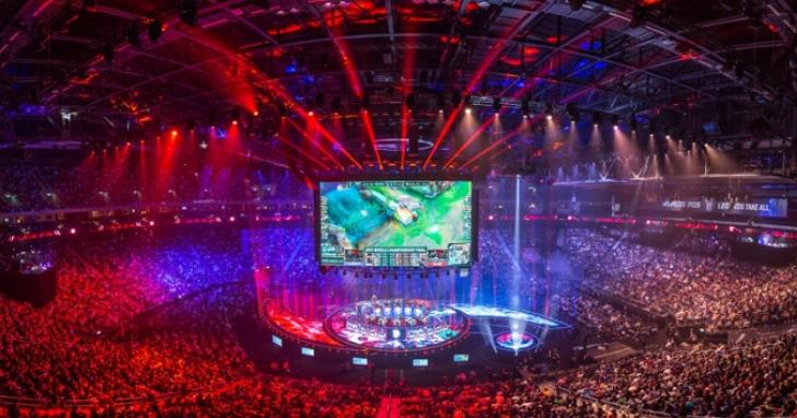 《英雄聯盟》宣布MSI季中邀請賽規劃延後公布:必須將選手和粉絲安全放第一