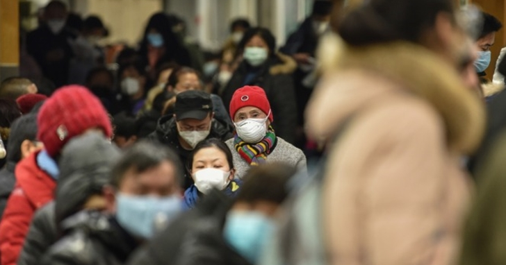 新冠症狀到底有哪些?與流感、感冒有何不同?半數患者都不會發燒,怎麼自我預防?