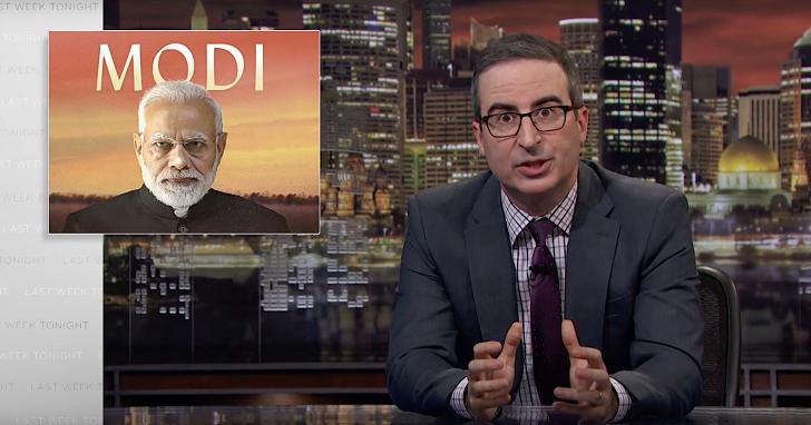 迪士尼也搞自我審查?抨擊印度總理莫迪的脫口秀集數,竟遭串流平台主動下架