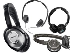 8款抗噪隔音的高科技耳機,有線、無線通通有