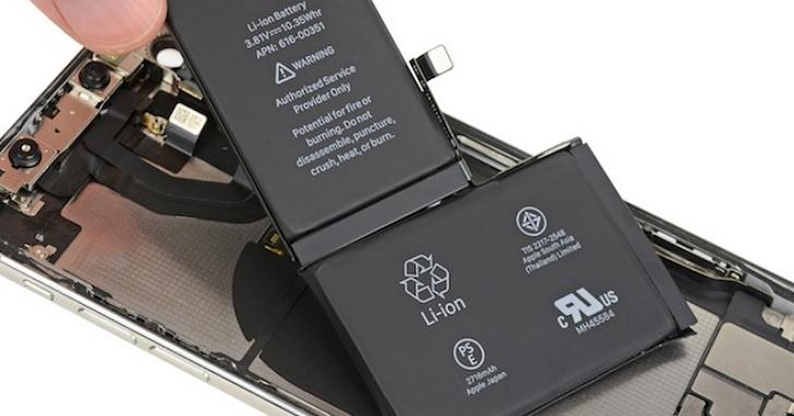 歐盟再次杠上蘋果?傳將提案強制所有手機都必須使用可拆卸電池設計