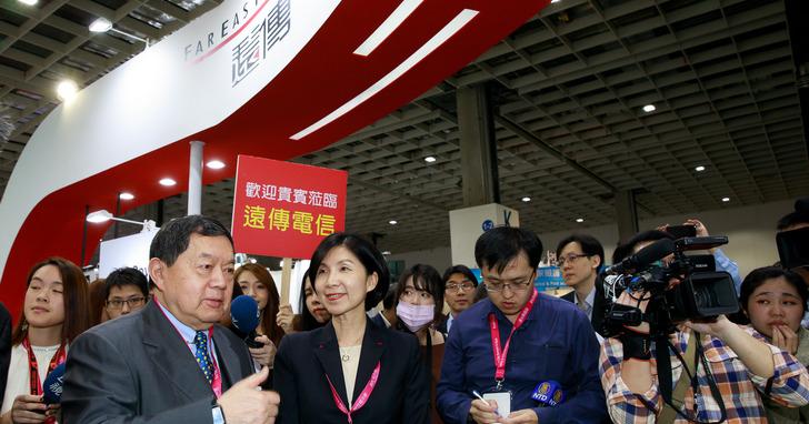 徐旭東評5G競標:不是只拿入場券,要做就要做最好的!