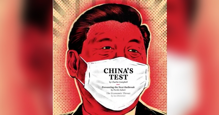 「你不知道疫情面前的中國有多牛!」諷刺外國不會「抄作業」,中國全球抗疫領導者自居的輿論扭曲