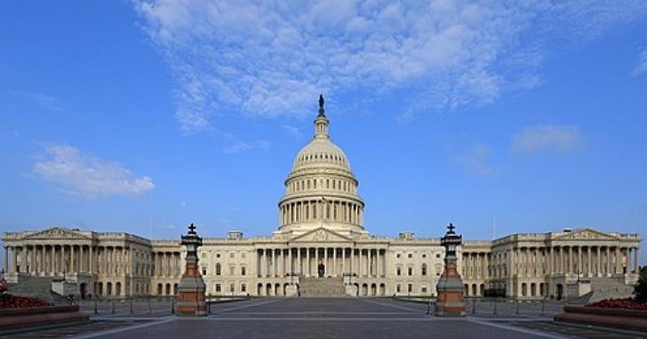 美國眾議院415比零的票數表決通過「台北法」, 助台維護邦交參與國際組織