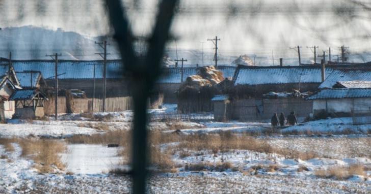 北韓防疫提升,中國政府警告村民不要接近北韓邊界或去鴨綠江散步「否則恐被射殺」