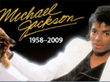 用 iTunes 懷念 Michael Jackson