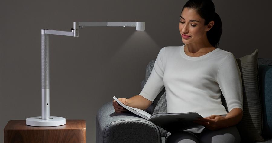 Dyson Lightcycle Morph 燈具上市,智慧追蹤日光變化調節燈光,售價 19,900 元起