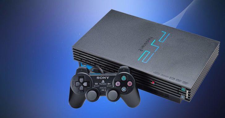 PS2二十歲了,但它所代表的時代卻已經是過去式