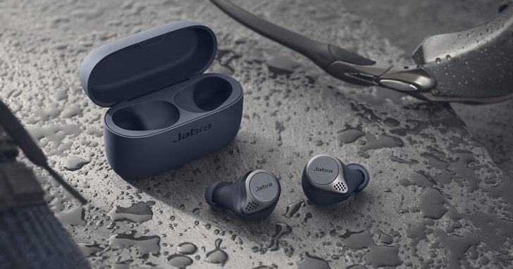 Jabra 全新運動真無線耳機 Elite Active 75t 亮相!兼具 IP57 防塵防水能力、新音效技術,售價 7,590 元