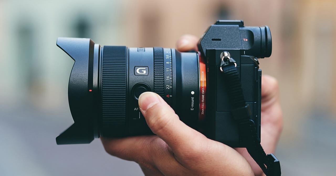 Sony 發表超廣角定焦鏡頭 FE 20mm F1.8 G,設計比照 GM 鏡頭但價格三萬有找