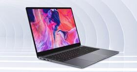 Chuwi 推出15.6 吋 AeroBook Pro,搭4K螢幕重量僅1.53公斤