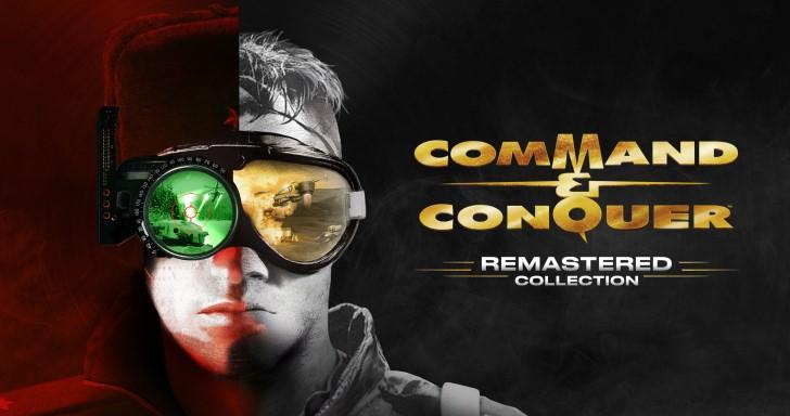 《終極動員令復刻典藏版》開放預購,看來這次EA沒有二度摧毀這個遊戲