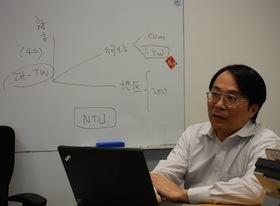 專訪 Google 台灣總經理簡立峰,談網路搜尋難題