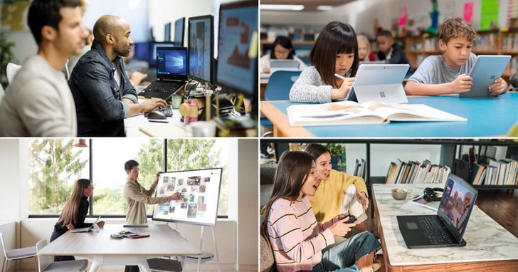 再創新紀錄!Windows 10全球每月活躍裝置突破10億台
