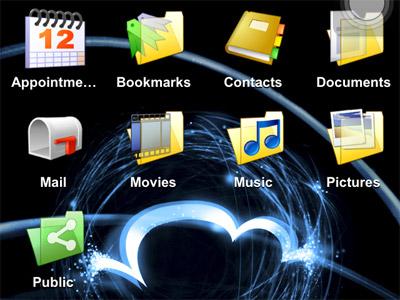 CloudMe 官方 APP,雲端系統精簡版