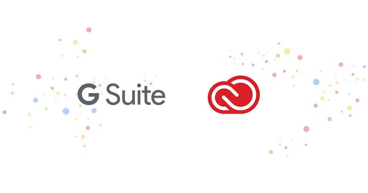 Adobe與Google Cloud推出適用於Gmail的Creative Cloud整合工具