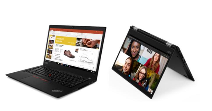 Lenovo ThinkPad多款年度新品亮相,創造商用筆電更多元選擇