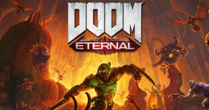 《毀滅戰士:永恆》超狂1,000FPS設定選項,化身毀滅戰士虐殺惡魔