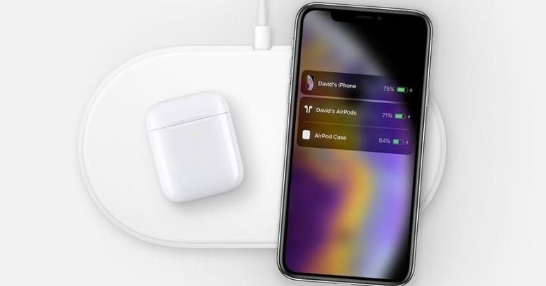 傳蘋果重啟 AirPower 無線充電板計劃,工程師正在尋找重新設計線圈的方法