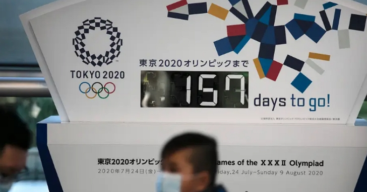 日本政府宣布:正式通知國際奧委會「如果決定延期」日方將會遵從決定