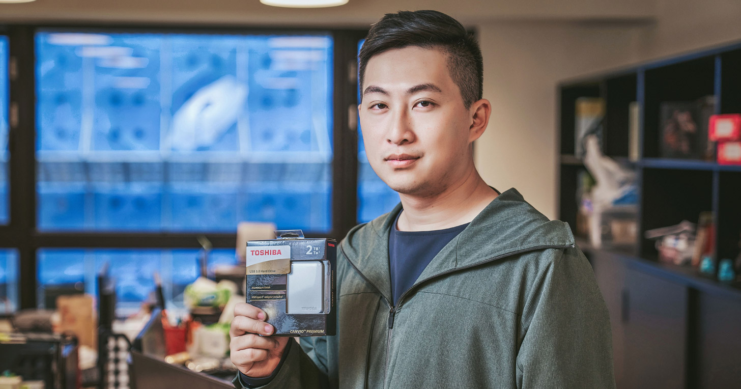 本月T人物│以勇氣與創意衝撞市場,打造「台灣獨有」的作品:世界柔軟數位影像文化團隊專訪,暢談 4K 奇幻新作《妖怪人間》催生緣起!