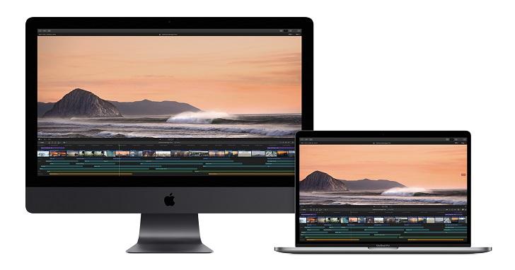 Apple 萬元剪輯軟體免費用!Final Cut Pro X 與 Logic Pro X 提供 90 天免費試用