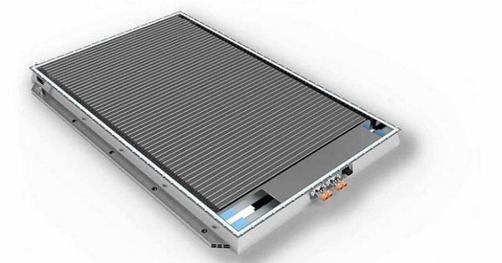 不會自燃的「刀片」鋰電池,安裝在電動車上不僅安全還能跑更遠