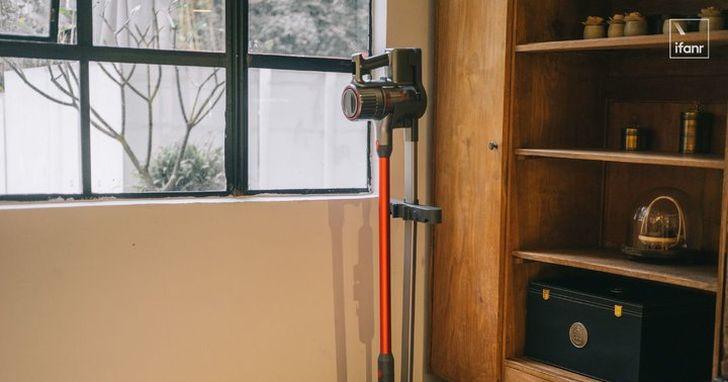 石頭科技用CP值來對決Dyson的無線手持吸塵器 H6,優惠價僅 12,999 元