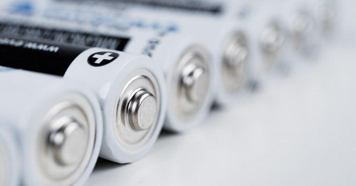 在充電鋰電池的時代之下,為什麼AA電池還不會被淘汰?