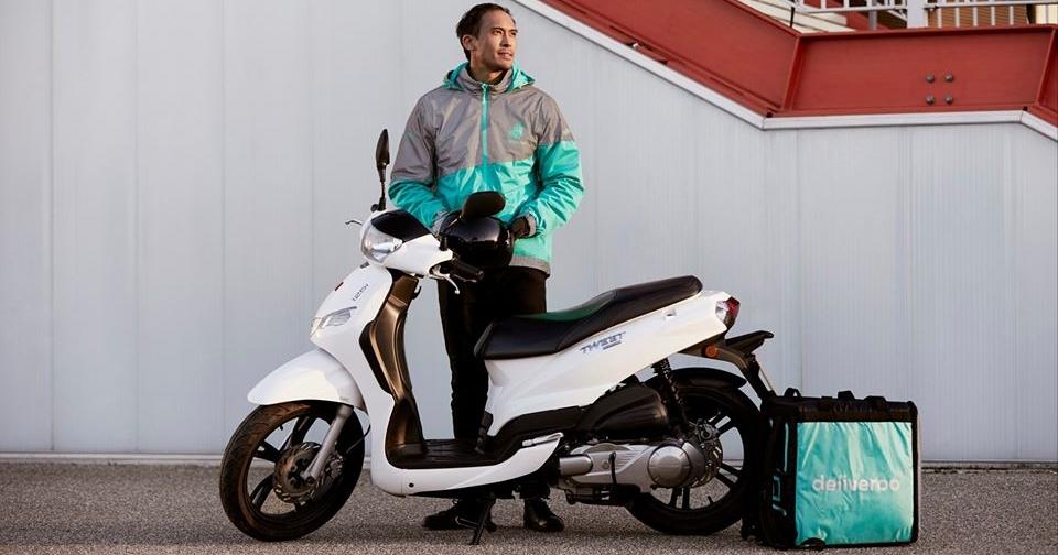 不敵 UberEats、foodpanda 夾擊,戶戶送 Deliveroo 將在 4/10 退出台灣