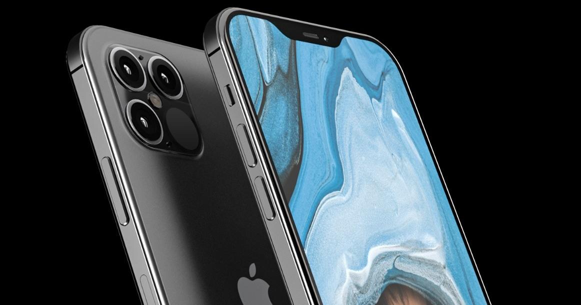 未來的 iPhone 12 Pro 可能長這樣,四顆鏡頭並加入光達模組