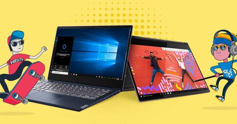 Lenovo 官網旗艦店降低分期門檻,滿三萬就可分六期、買客製化電腦再享 Office 五折優惠