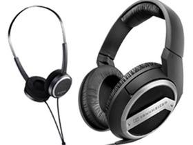 Sennheiser PX90及HD449試聽摘要