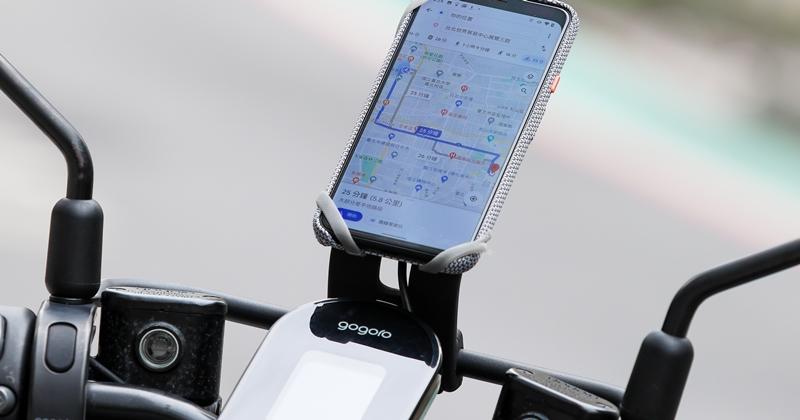 悠遊卡和 GoShare 合作,完成指定活動得 100 元騎乘金