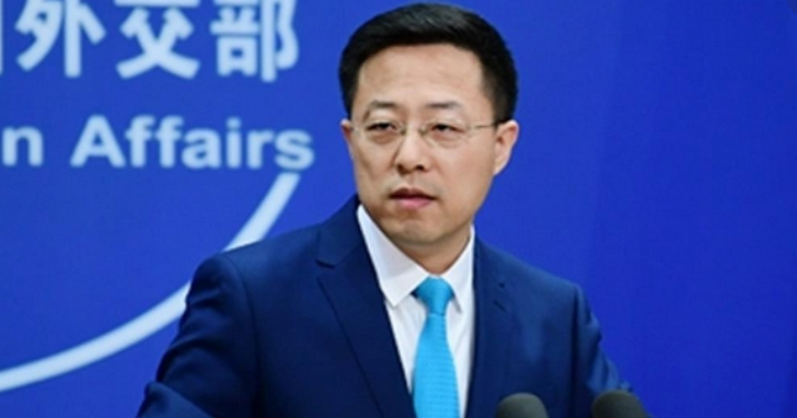 非洲國家抗議其在中國受到歧視,趙立堅回應:中國不會歧視「非洲兄弟」