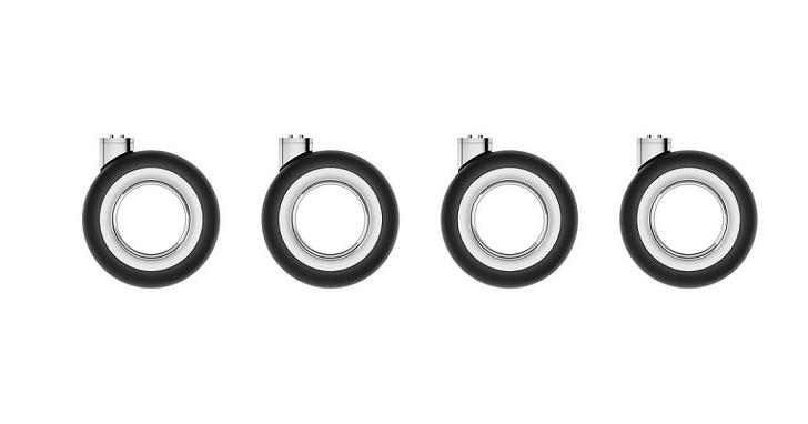 為 Mac Pro 裝上輪子要多少錢?答案是台幣 20,900 元!