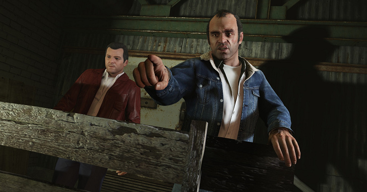 Rockstar Games 確認全新《俠盜獵車手》正在開發中,不過玩家想玩到還有得等