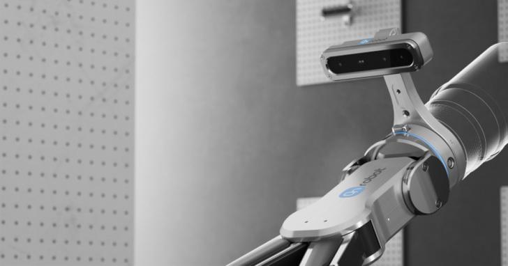 OnRobot推出2.5D視覺系統Eyes,讓視覺導引應用更簡便