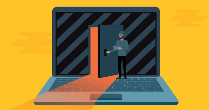 Palo Alto Networks警告:商業電子郵件詐騙,台灣受攻擊次數北亞最多