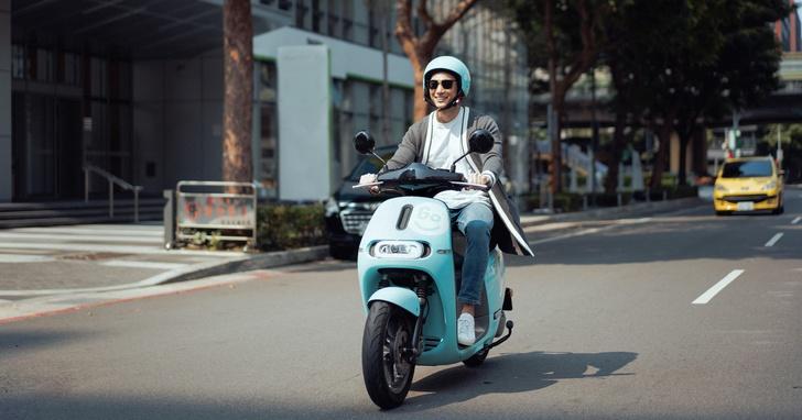 GoShare防疫消毒全面升級,推出騎乘金回饋、推薦與首騎雙倍好康