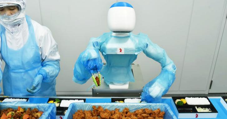 「雞不可失」?日本團隊研究用深度學習辨識炸雞,每天在研究室現炸雞塊,炸累了就叫外賣